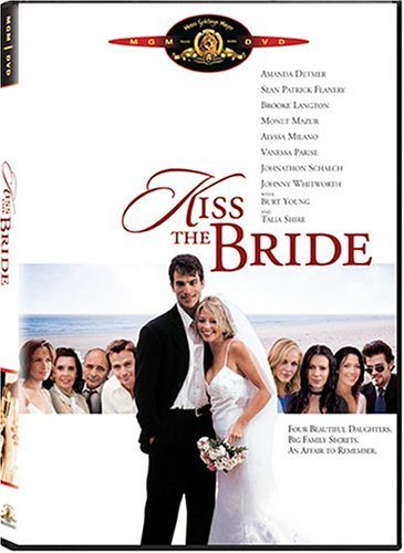 Kiss The Bride Kiss The Bride Clr R