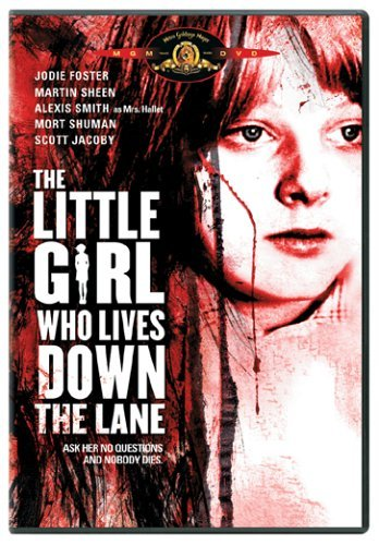 Little Girl Who Lives Down The Foster Sheen Smith Jacoby Clr Ws Pg