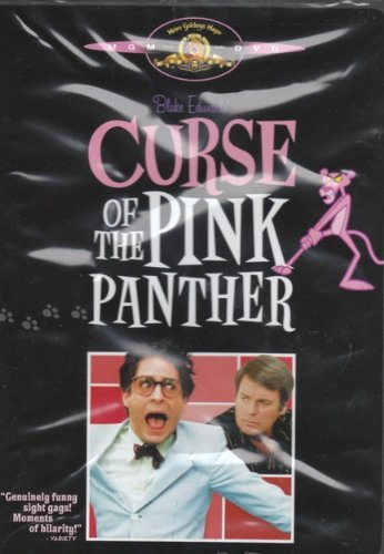 Pink Panther Curse Of The Pink Pink Panther Curse Of The Pink Clr Pg
