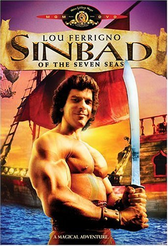 Sinbad Of The Seven Seas Sinbad Of The Seven Seas Clr Ws Pg13
