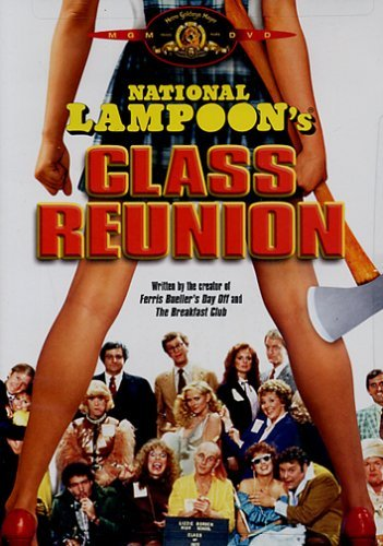 National Lampoon's Class Reunion Clr Ws R
