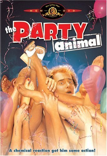 Party Animal Party Animal Clr Ws R