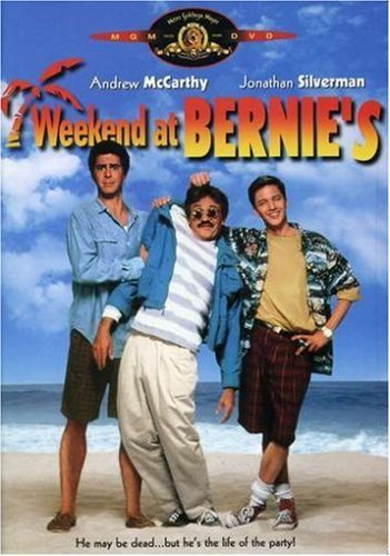 Weekend At Bernies Weekend At Bernies Clr Ws Ff Pg13