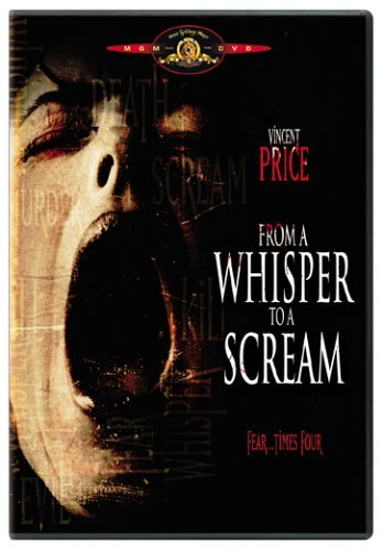 From A Whisper To A Scream Price Gulager Kiser Clr Ws R
