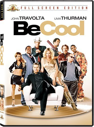 Be Cool (2005) Travolta Vaughn Thurman Clr Pg13