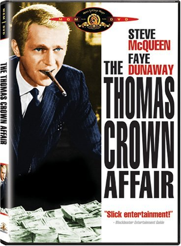 Thomas Crown Affair Thomas Crown Affair Clr Ws R