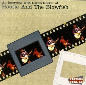 Hootie & The Blowfish Interview Picture Disc Interview Picture Disc