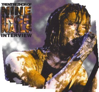 Nine Inch Nails Interview Picture Disc Interview Picture Disc