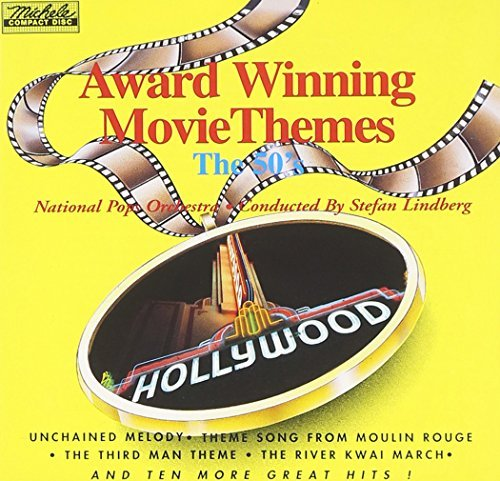 London Pops Orchestra 50's Award Winning Movie Theme