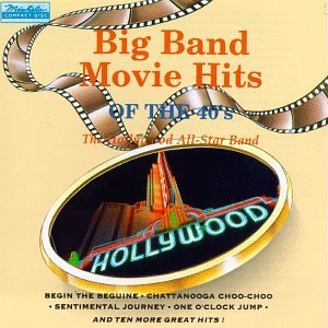 Hollywood All Star Band 40's Award Winning Movie Theme
