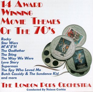 London Pops Orchestra 70's Award Winning Movie Theme