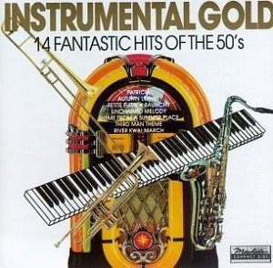 London Pops Orchestra Instrumental Gold 50's 14 Fant