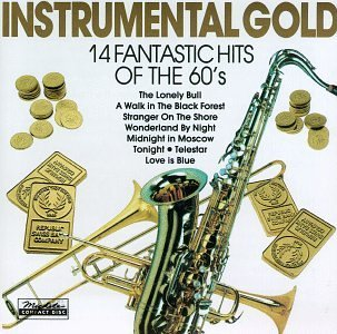 London Pops Orchestra Instrumental Gold 60's 14 Fant
