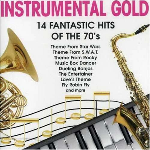 London Pops Orchestra Instrumental Gold 70's