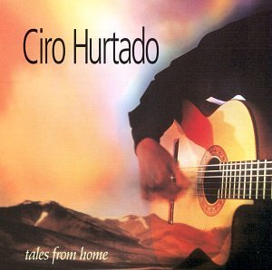 Hurtado Ciro Tales From Home