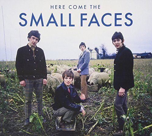 Small Faces Here Come The Small Faces 2 CD