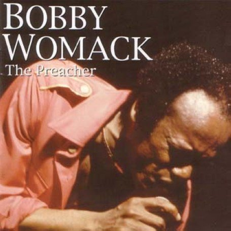 Bobby Womack Preacher 2 CD