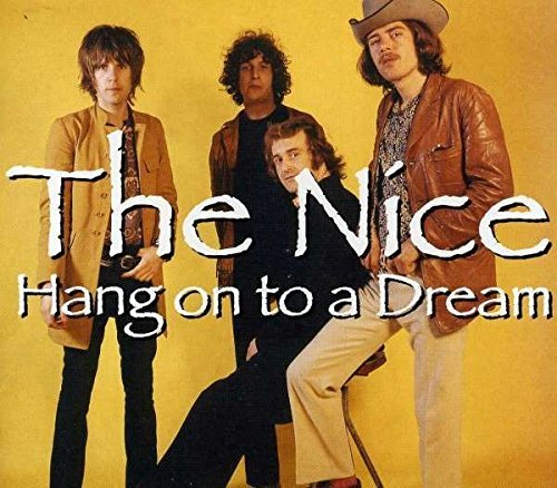 Nice Hang On To A Dream 2 CD