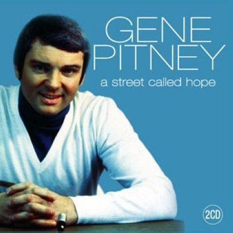 Gene Pitney Street Called Hope 2 CD