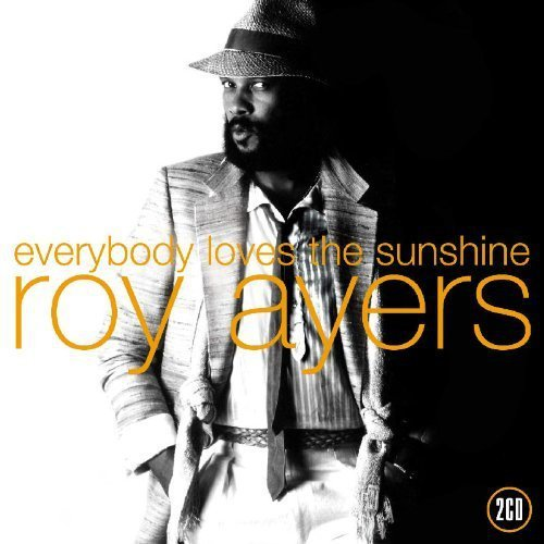 Roy Ayers Everybody Loves The Sunshine 2 CD