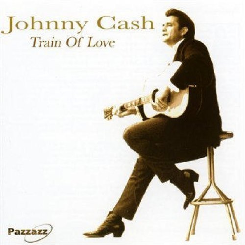 Johnny Cash Train Of Love