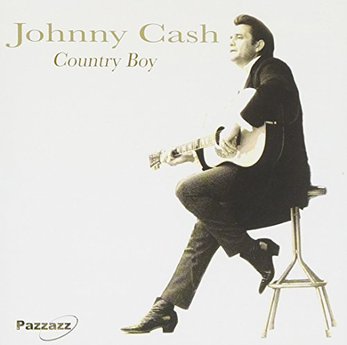 Johnny Cash Country Boy