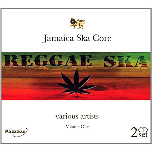Jamaica Ska Core Vol. 1 Jamaica Ska Core 2 CD