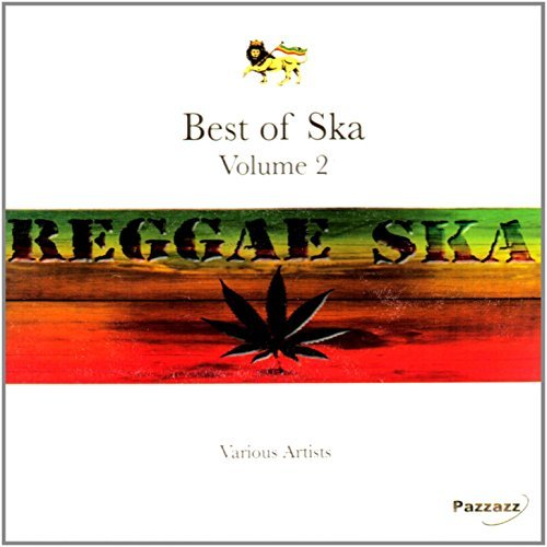 Best Of Ska Vol. 2 Best Of Ska