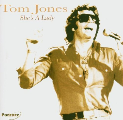 Tom Jones She's A Lady