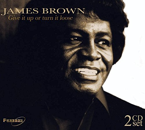 Brown James Give It Up Or Turn It 2 CD