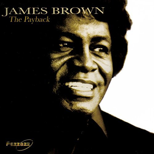James Brown Payback