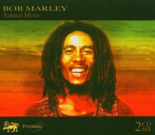 Bob Marley Natural Mystic 2 CD