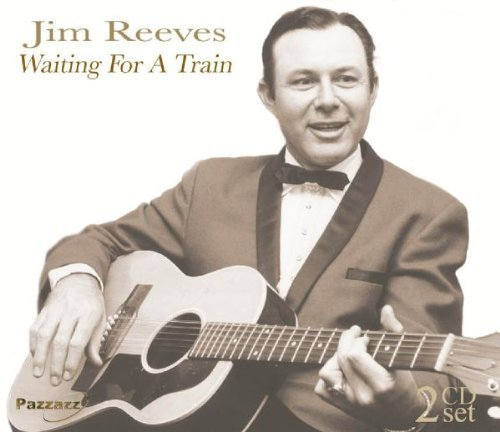 Jim Reeves Waiting For A Train 2 CD