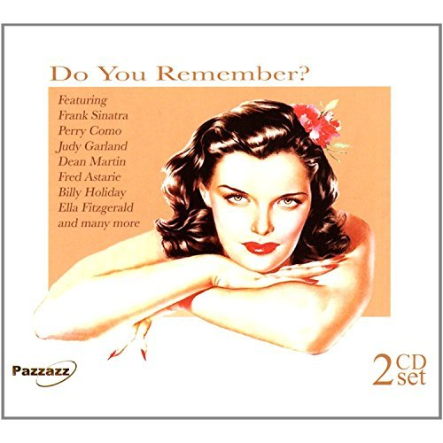 Do You Remember? Do You Remember? 2 CD