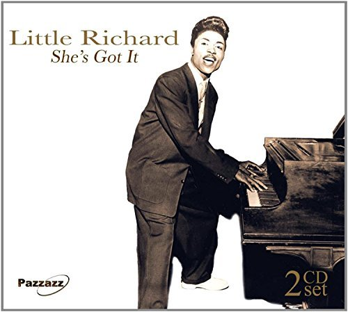 Little Richard She's Got It 2 CD