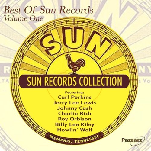Best Of Sun Records Vol. 1 Best Of Sun Records