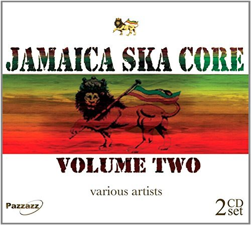 Jamaica Ska Core Vol. 2 Jamaica Ska Core 2 CD