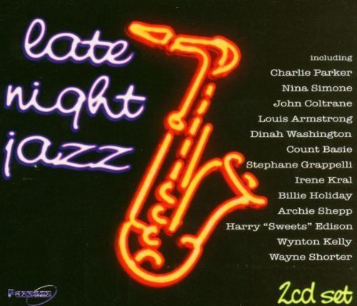 Late Night Jazz Late Night Jazz 2 CD