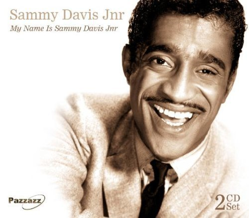 Sammy Jr. Davis My Name Is Sammy Davis Jr. 2 CD