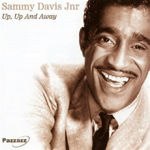 Sammy Jr. Davis Up Up & Away
