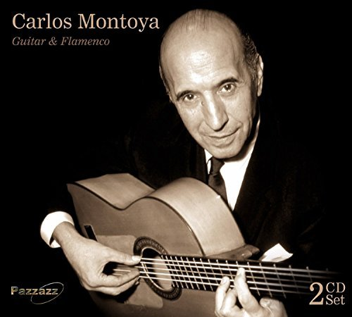 Montoya Carlos Guitar & Flamenco 2 CD