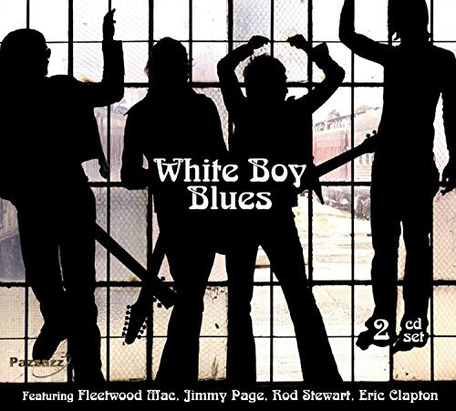 White Boy Blues White Boy Blues 2 CD