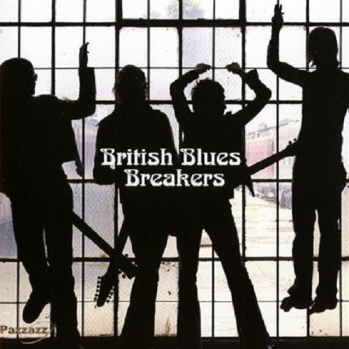 British Blues Breakers British Blues Breakers Page Yardbirds Steampacket