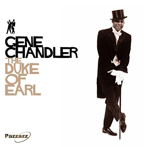 Gene Chandler Duke Of Earl