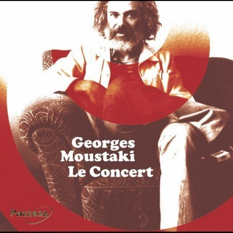 Georges Moustaki Le Concert