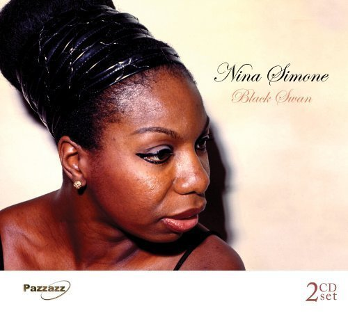 Nina Simone Black Swan 2 CD