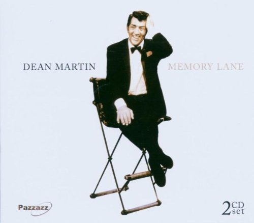 Martin Dean Memory Lane Import Gbr 2 CD Set