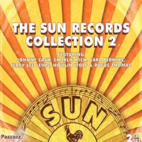 Sun Records Collection Vol. 2 Sun Records Collection 2 CD