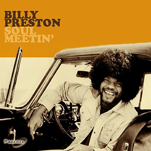 Billy Preston Soul Meetin'