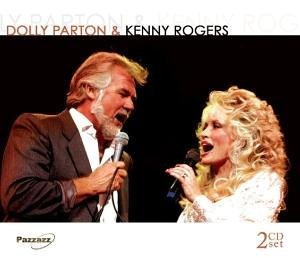 Parton Rogers Puppy Love & Ruby 2 CD